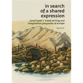 In search of a shared expression - Mirna Šolić