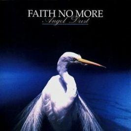 Angel Dust - Faith No More - audiokniha