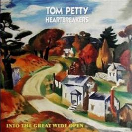 Into The Great Wide Open - Tom Petty - audiokniha