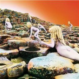 Houses Of The Holy - Led Zeppelin - audiokniha
