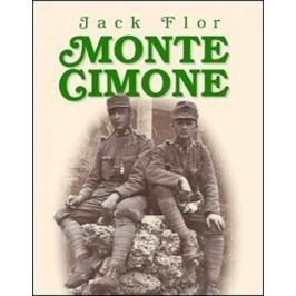 Monte Cimone - Jack Flor