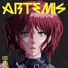 Artemis - Stirling Lindsey - audiokniha