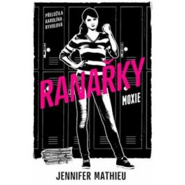 Ranařky - Jennifer Mathieu