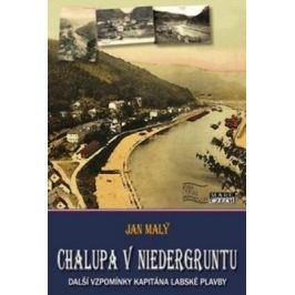 Chalupa v Niedergruntu - Jan Malý