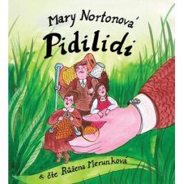Pidilidi - Mary Nortonová - audiokniha