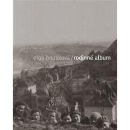 Rodinné album - Olga Housková