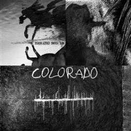 Colorado - Neil Young, Crazy Horse - audiokniha