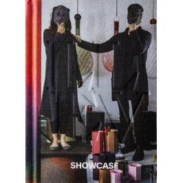 LLEV Showcase. Vizuální deník design studia LLEV - Adam Štěch