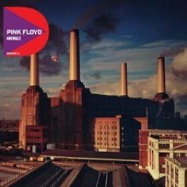 Animals - Pink Floyd - audiokniha