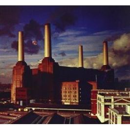 Animals - Pink Floyd - audiokniha