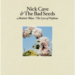 Abattoir Blues / The Lyre Of Orpheus - Nick Cave and the Bad Seeds - audiokniha