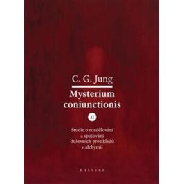 Mysterium Coniunctionis II. - Carl Gustav Jung