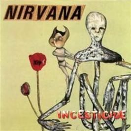 Incesticide - Nirvana - audiokniha
