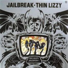 Jailbreak - Thin Lizzy - audiokniha