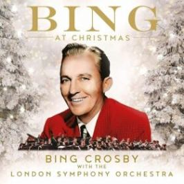 Bing At Christmas - Bing Crosby - audiokniha
