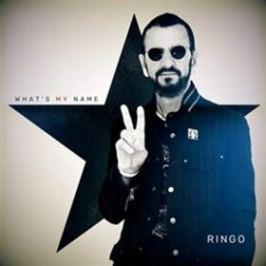 What's My Name - Ringo Starr - audiokniha