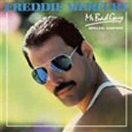 Mr Bad Guy - Freddie Mercury - audiokniha