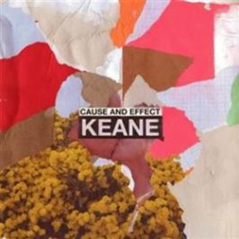Cause And Effect / Deluxe - Keane - audiokniha