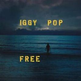 Free - Iggy Pop - audiokniha