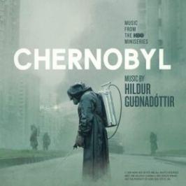 Chernobyl (OST) - Hildur Gudnadóttir - audiokniha