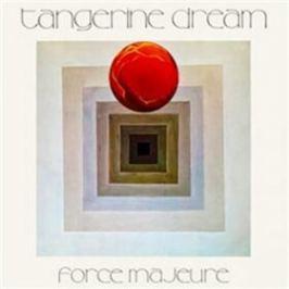 Force Majeure - Tangerine Dream - audiokniha