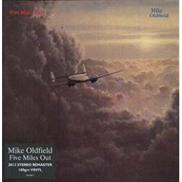 Five Miles Out - Mike Oldfield - audiokniha