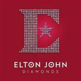 Diamonds / Deluxe - Elton John - audiokniha
