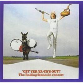 Get Yer Ya Ya's Out! - The Rolling Stones - audiokniha
