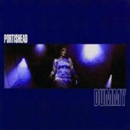 Dummy - Portishead - audiokniha