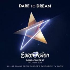 Eurovision Song Contest 2019 - Various Artists - audiokniha