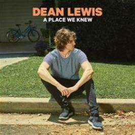 A Place We Knew - Dean Lewis - audiokniha