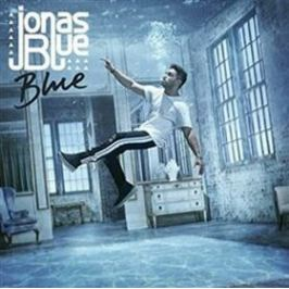 Blue - Jonas Blue - audiokniha