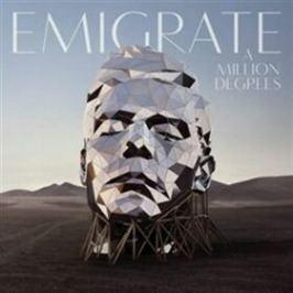 A Million Degrees - Emigrate - audiokniha