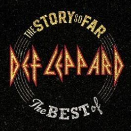 The Story So Far (The Best Of) / Deluxe - Def Leppard - audiokniha