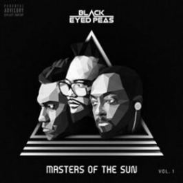 Masters Of The Sun - Black Eyed Peas - audiokniha