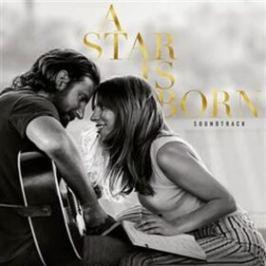 A Star Is Born - audiokniha