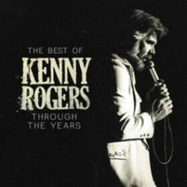 The Best Of Kenny Rogers - Kenny Rogers - audiokniha