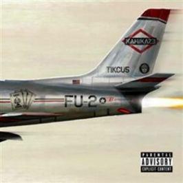 Kamikaze - Eminem - audiokniha
