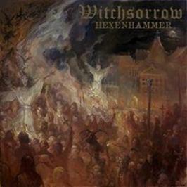 Hexenhammer - Witchsorrow - audiokniha