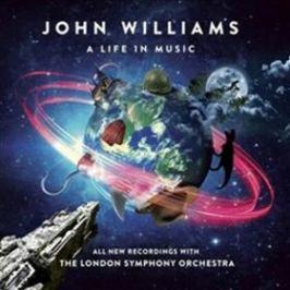 A Life In Music - John Williams - audiokniha