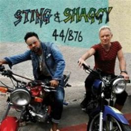 44/876 - Sting, Shaggy - audiokniha