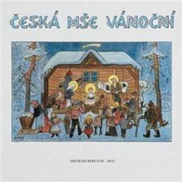 Česká mše vánoční - Magdalena Kožená - audiokniha