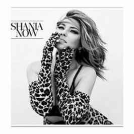Now - Shania Twain - audiokniha