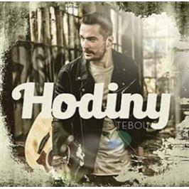 S tebou - Hodiny - audiokniha