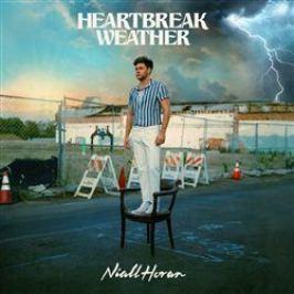 Heartbreak Weather - Niall Horan - audiokniha