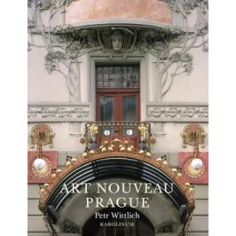 Art Nouveau Prague - Petr Wittlich