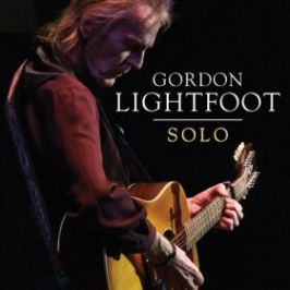 Solo - Gordon Lightfoot - audiokniha