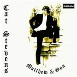 Mathew & Son - Cat Stevens - audiokniha