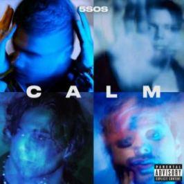 Calm / Deluxe - 5 Seconds Of Summer - audiokniha