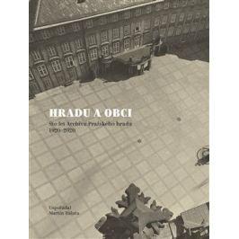 Hradu a obci - Martin Halata